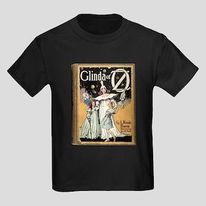 Glinda Kids Dark T-Shirt