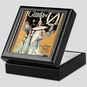 Glinda Keepsake Box