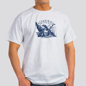 Historical Illustration II Light T-Shirt