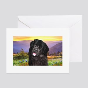 meadow(carmag) Greeting Cards