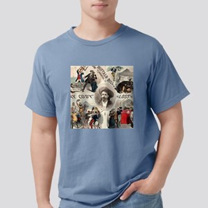 Vintage Western Buffalo Bill T-Shirt