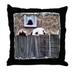 ...Dalmatian 17... Throw Pillow