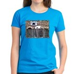 ...Dalmatian 17... Women's Dark T-Shirt