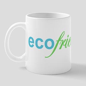 Eco Friendly Earth Day Mug