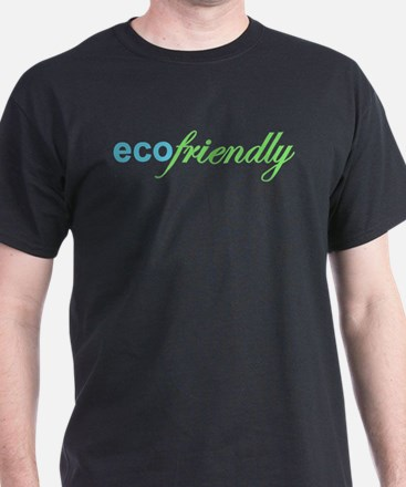 Eco Friendly Earth Day T-Shirt