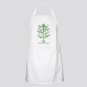 Mother Nature BBQ Apron