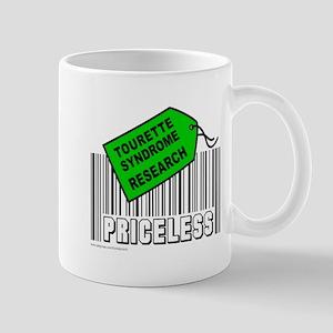 TOURETTE SYNDROME CAUSE Mug