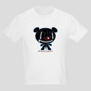 Teddy Gimp Bear Kids T-Shirt