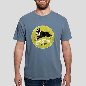 BOSTONTERRIERfordrk T-Shirt