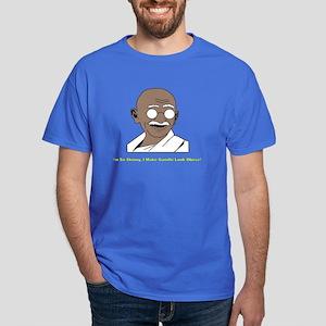 I'm So Skinny, I Make Gandhi Look Obese! Dark T-Sh