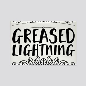 greased lightning Magnets