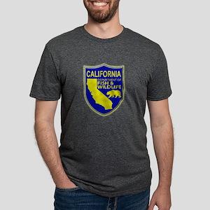 California Game Warden T-Shirt