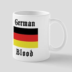 American German Mug