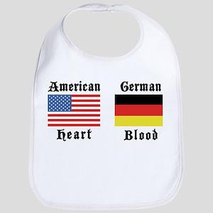 American German Bib