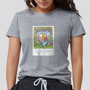 """Escape"" - Women's T-Shirt"