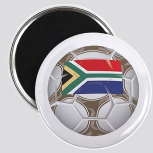 """South Africa Championship Soc 2.25"""" Magnet (10 pac"""