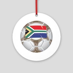 South Africa Championship Soc Keepsake (Round)
