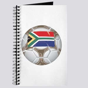 South Africa Championship Soc Journal