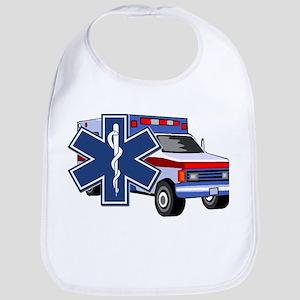 EMS Ambulance Bib