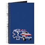 EMS Ambulance Journal