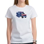 EMS Ambulance Women's T-Shirt