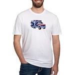 EMS Ambulance Fitted T-Shirt