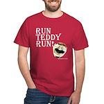 Run Teddy Run T-Shirt
