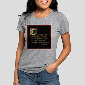 Ayn RandVT2 T-Shirt