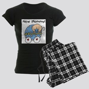 Carriage New Mommy of Boy Pajamas