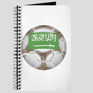 Saudi Arabia Championship Soc Journal