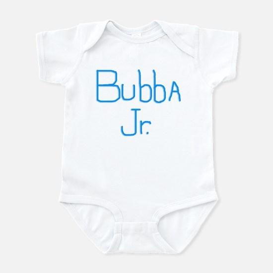 Bubba Jr. Baby Boy Infant Bodysuit