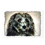 ...Dog 03... Postcards (Package of 8)