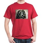 ...Dog 03... Dark T-Shirt
