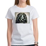 ...Dog 03... Women's T-Shirt