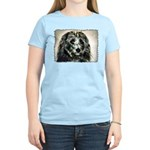 ...Dog 03... Women's Light T-Shirt