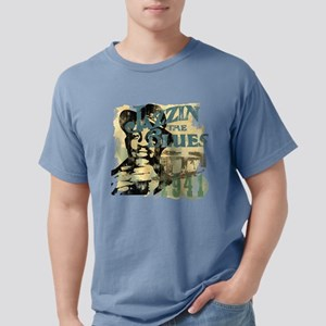 Jazzin The Blues T-Shirt