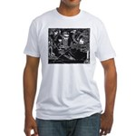 Faust 41 Fitted T-Shirt