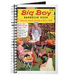 "Pulp Journal - ""Big Boy Barbecue Book"""