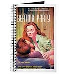 "Pulp Journal - ""Beatnik Party"""