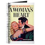 """Pulp Journal - """"A Woman's Heart"""""""