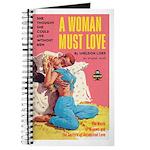 """Pulp Journal - """"A Woman Must Love"""""""