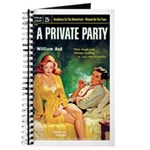 """Pulp Journal - """"A Private Party"""""""