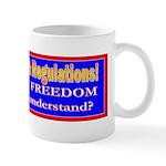 Repeal Taxes#2 Mug
