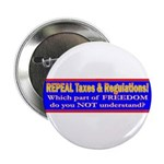 Repeal Taxes#2 2.25