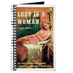 "Pulp Journal - ""Lust Is A Woman"""
