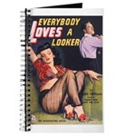 """Pulp Journal - """"Everybody Loves A Looker&quot"""