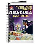 "Pulp Journal - ""Dracula"""