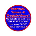 Repeal Taxes#1c 3.5