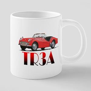 TriumphTR3A-10 Mugs