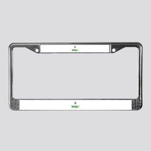 OH Snotbugs! License Plate Frame